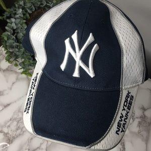 NY Yankees Baseball Hat